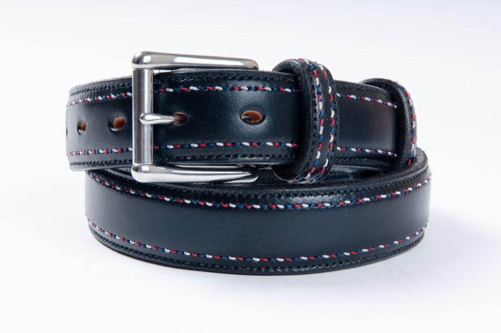 TBM British Spirit Belt