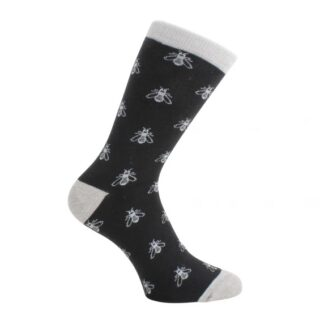 Bees combed cotton socks from Dalaco